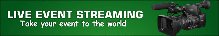 Live streaming company in Nigeria
