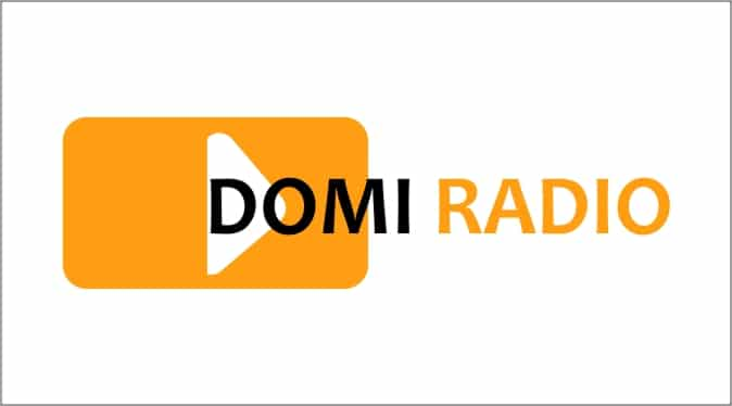 DOMI RADIO live streaming
