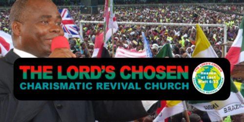 The Lord's Chosen Church