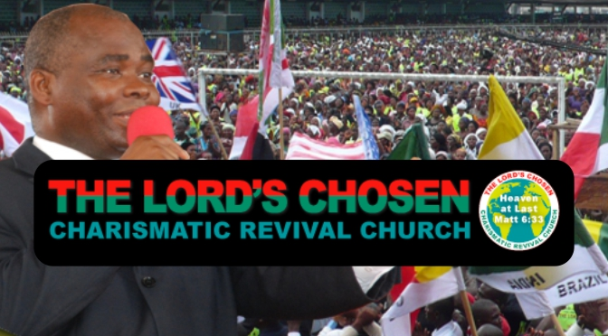 the Lords Chosen church