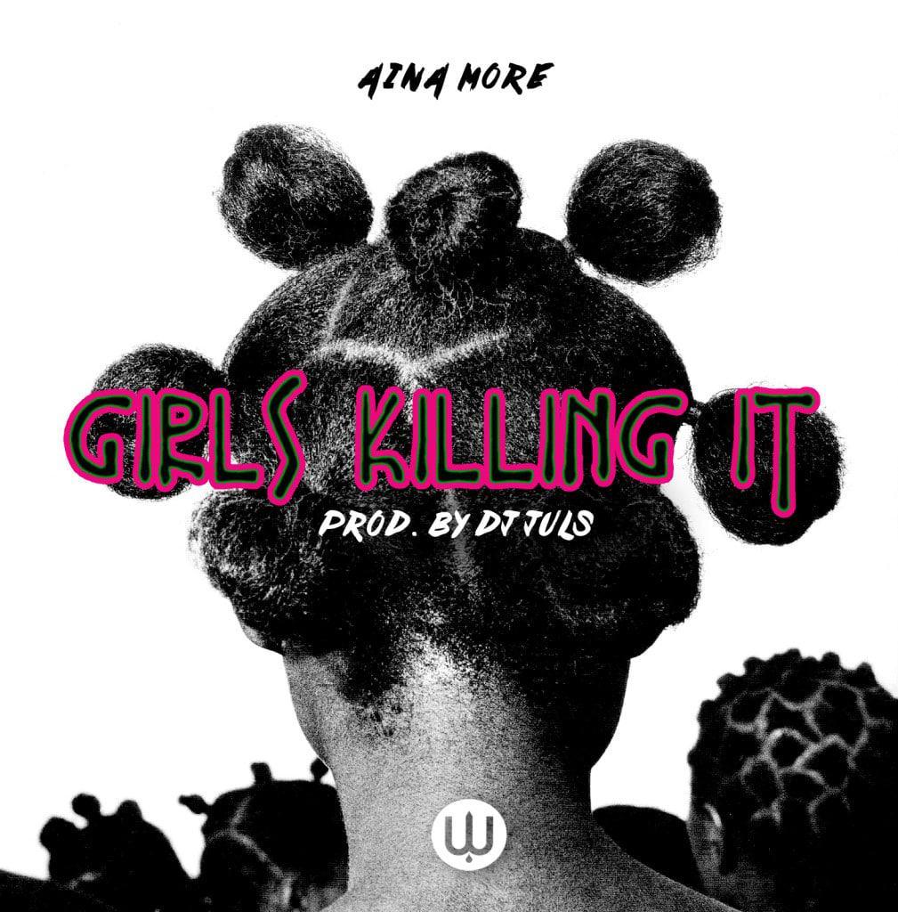 Aina-More-Girls-Killing-It-Artwork-1009x1024