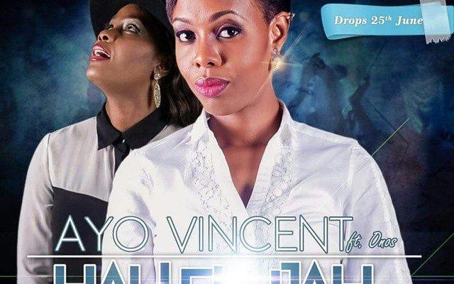 Ayo Vincent – Hallelujah ft. Onos
