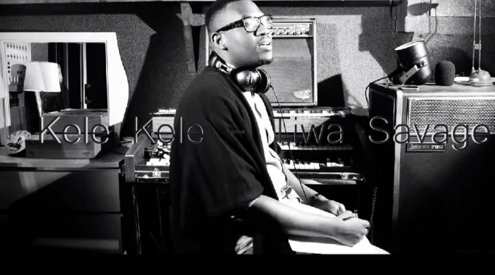 DavidB ft Tiwa Savage's Kele Kele