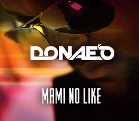Donae'O ft. Ice Prince X Dj Spinall – Mami No Like