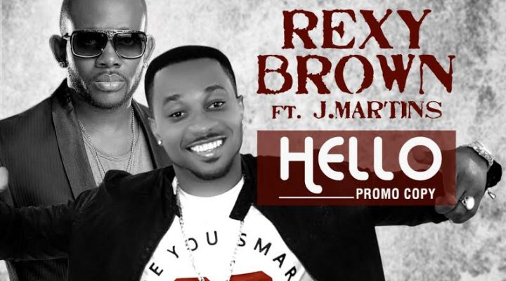 Rexy Brown ft. J Martins – Hello
