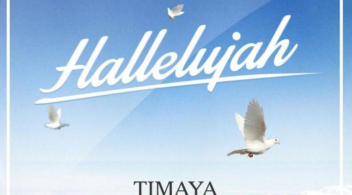 Timaya – Hallelujah