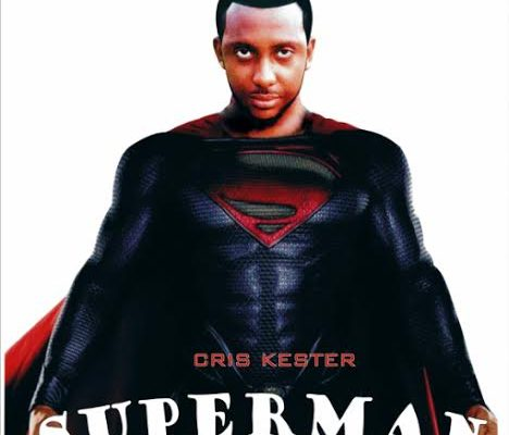 Cris Kester – Superman