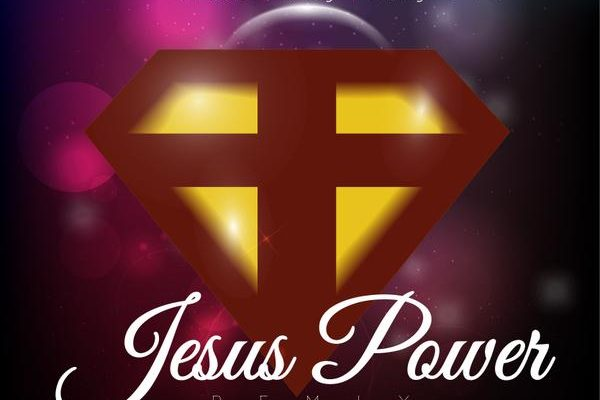 Jesus Power (Remix) – Frank Edwards Ft Giljoe, Nkay & Nolly