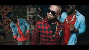 HarrySong ft. Olamide, Kcee, Iyanya & Orezi – Reggae Blues