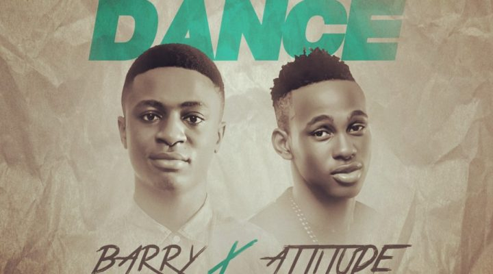 Barry – See You Dance ft. Attitude