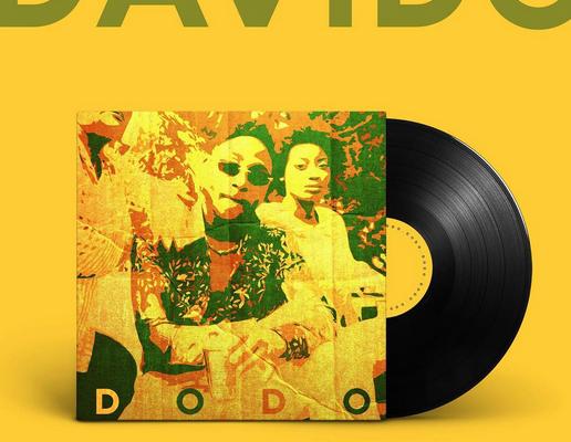 Dodo – Davido