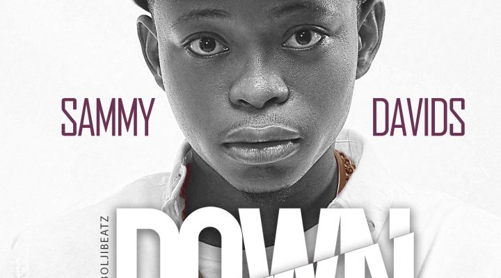 Sammy Davids – Down