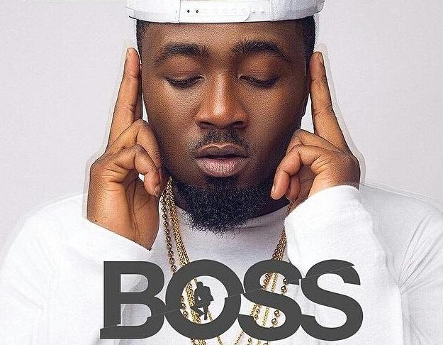 Ice Prince - Boss