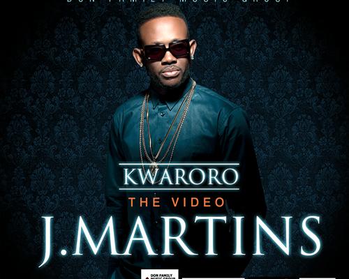 J Martins ft P-Square – Kwaroro