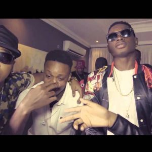 2Kriss ft. Lil Kesh – Koni koni Love