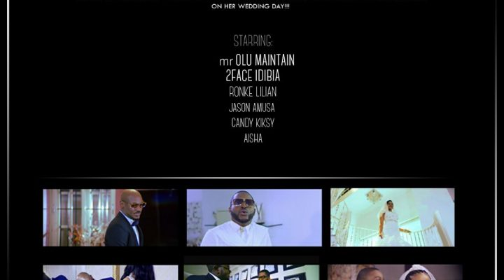 Olu Maintain ft. 2face Idibia – Cinderella
