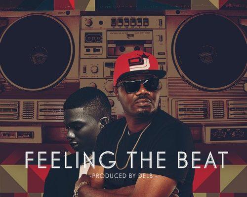 DJ Jimmy Jatt Ft. Wizkid – Feeling the beat