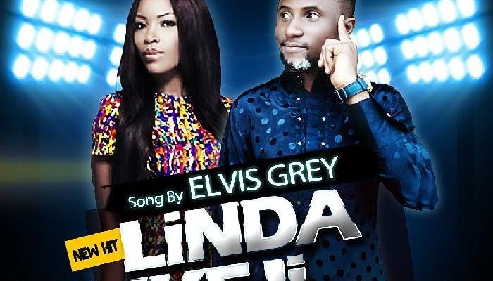 Elvis Grey – Linda Ikeji