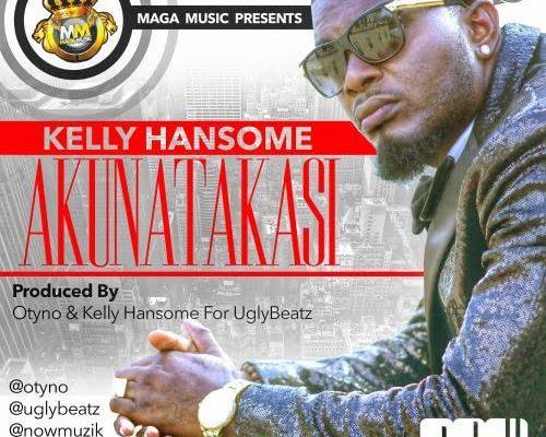 Kelly Hansome – Akunatakasi