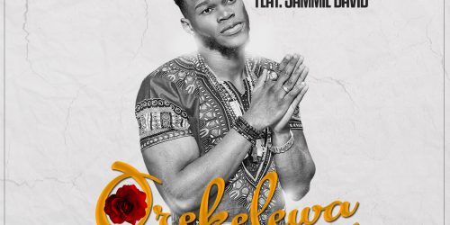 LasGiiDi Ft. Sammie David – Orekelewa (Beautiful)