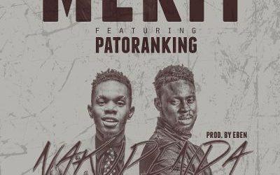 Merit – Nakupenda ft. Patoranking
