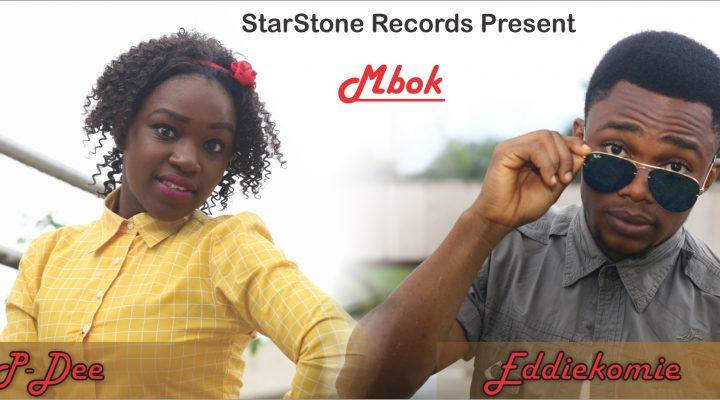 P-Dee & EddieRomie – Mbok