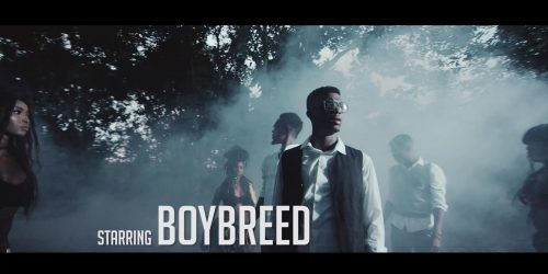 Boybreed ft. Patoranking – Slowly (Remix)