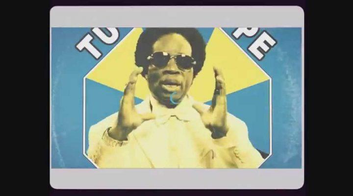 Sir Victor Uwaifo Ft. 2face Idibia – Tupepe