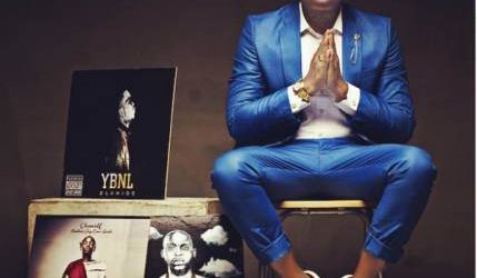 Olamide – Be Happy Lyrics