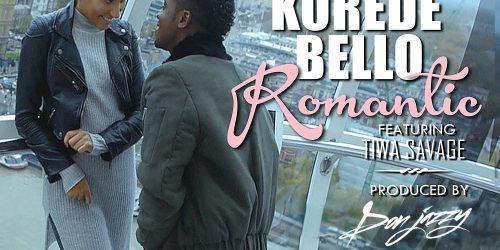 Korede Bello Ft. Tiwa Savage –  Romantic Lyrics