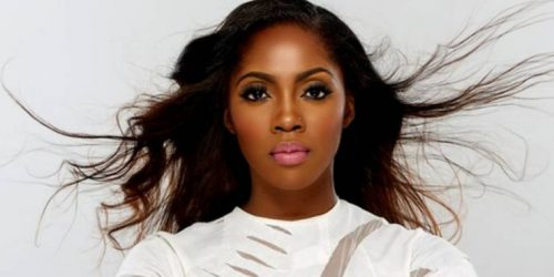 Tiwa Savage – Hurry And Wait Lyrics