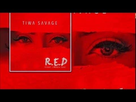 Tiwa Savage Ft. Olamide – Standing Ovation Lyrics