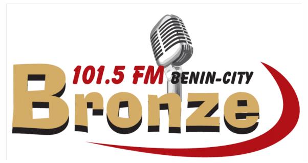 Radio Nigeria Bronze 101.5 FM Benin – Listen Online