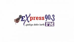 Express radio kano