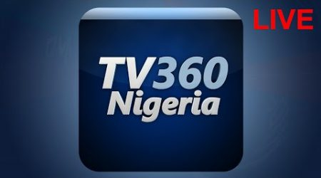 TV360 Nigeria – Watch online