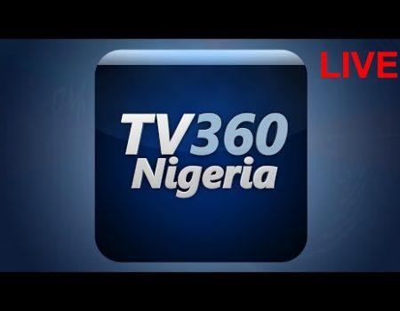 TV360 Nigeria