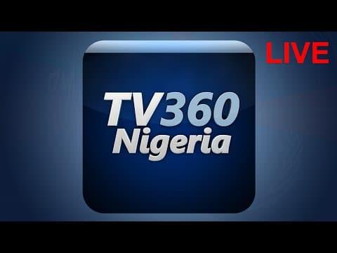TV360 Nigeria live