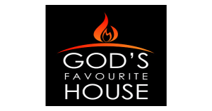 God's Favourite House