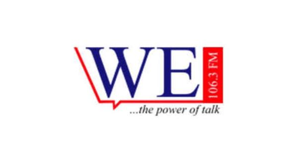 WE FM