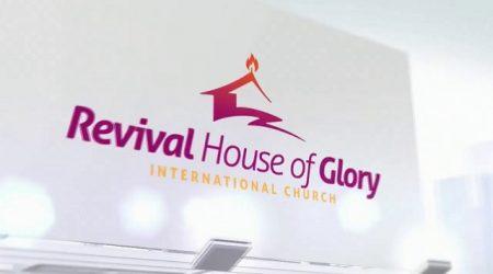 Revival House Of Glory International Church (RHOGIC) – Live Service