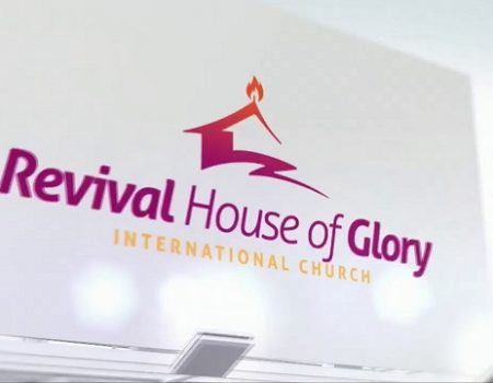 Revival House Of Glory International Church (RHOGIC)