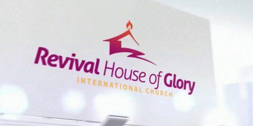 Revival House Of Glory International Church (RHOGIC)