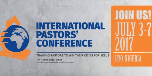 Insight Bible Church: 2017 International Pastors' Conference