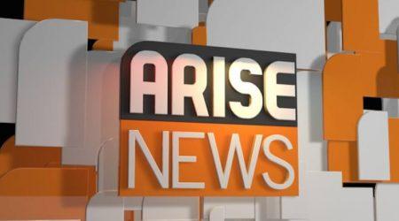 Arise News – Watch Online