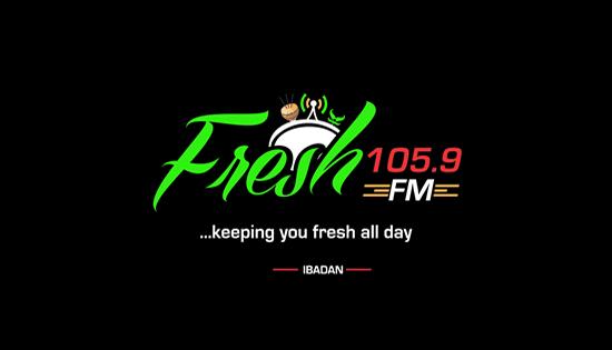 Fresh FM live