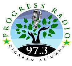 Progress Radio FM 97.3
