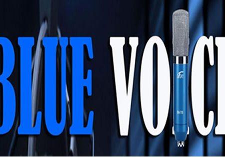 The Blue Voice