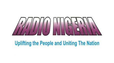 Radio Nigeria Online – Listen Online