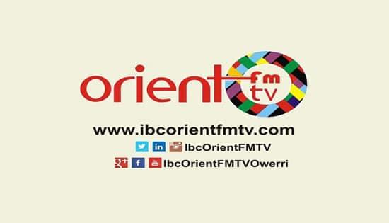 IBC Orient FM – Listen Online