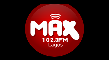Max 102.3 FM Lagos – Listen Online
